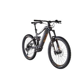 HAIBIKE XDURO Nduro 6.0 Bicicletta elettrica Full Suspension nero